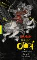 Couverture Le Clan des Otori, tome 4 : Le Vol du héron Editions Gallimard  (Pôle fiction) 2017