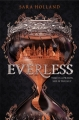 Couverture Everless, tome 1 Editions HarperTeen 2018