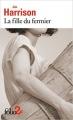 Couverture La fille du fermier Editions Folio  (2 €) 2017