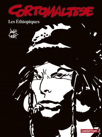 Couverture Corto Maltese, tome 05 : Les éthiopiques