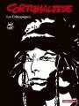 Couverture Corto Maltese, tome 05 : Les éthiopiques Editions Casterman 2017