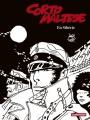 Couverture Corto Maltese, tome 06 : Corto Maltese en Sibérie Editions Casterman 2017