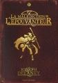 Couverture L'épouvanteur, tome 02 : La malédiction de l'épouvanteur Editions Bayard (Jeunesse) 2017