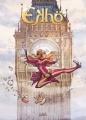 Couverture Ekhö : Monde miroir, tome 7 : Swinging London Editions Soleil 2017
