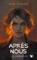 Couverture Après nous, tome 1 : Au commencement Editions Robert Laffont (R) 2017