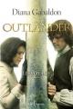 Couverture Outlander (10 tomes), tome 03 : Le voyage Editions Libre Expression 2017