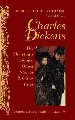 Couverture The Christmas Books, Ghost Stories and Other Tales
