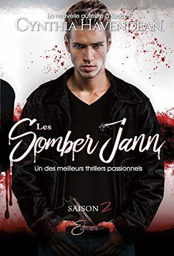Couverture Les Somber Jann, tome 2
