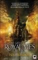 Couverture La trilogie de l'héritage, tome 1 : Les cent mille royaumes Editions Orbit 2010