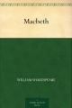 Couverture Macbeth Editions Une oeuvre du domaine public 2010