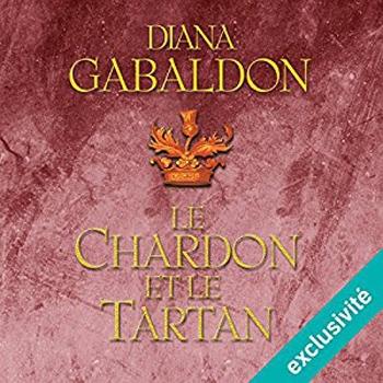 Couverture Le chardon et le tartan, tome 01