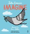 Couverture Imagine Editions Scholastic 2017