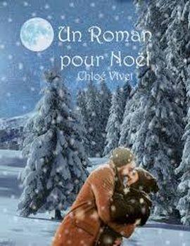 Couverture Un roman pour Noël