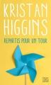 Couverture Repartis pour un tour Editions HarperCollins (Poche) 2018