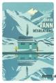 Couverture Désolations Editions Gallmeister (Totem) 2013