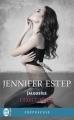 Couverture L'exécutrice, tome 07 : Jalousies Editions J'ai Lu (Pour elle - Crépuscule) 2017