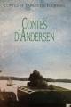 Couverture Contes d'Andersen / Beaux contes d'Andersen / Les contes d'Andersen Editions Gründ 1988