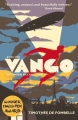 Couverture Vango, tome 1 : Entre ciel et terre Editions Walker Books 2014