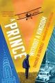 Couverture Vango, tome 2 : Un prince sans royaume Editions Candlewick Press 2016