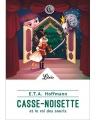 Couverture Casse-Noisette et le roi des souris / Casse-Noisette Editions Librio (Contes) 2017