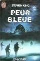 Couverture Peur bleue Editions J'ai Lu 1996
