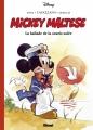 Couverture Mickey Maltese : La ballade de la souris salée Editions Glénat 2018