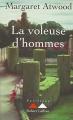 Couverture La voleuse d'hommes Editions Robert Laffont 2017
