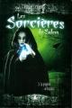 Couverture Les sorcières de Salem, tome 3 : La prophétie de Bajano Editions JCL 2017