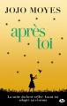 Couverture Avant toi, tome 2 : Après toi Editions Milady (Romance) 2017