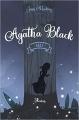 Couverture Agatha Black : 1812 Editions Fleurus 2017