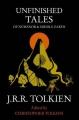 Couverture Contes & légendes inachevés, intégrale Editions HarperCollins 1993