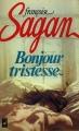Couverture Bonjour tristesse Editions Presses pocket 1981