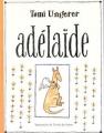 Couverture Adélaïde Editions L'école des loisirs (Lutin poche) 1980