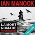 Couverture La mort nomade Editions Audible studios 2017