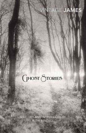 Couverture Ghost Stories