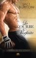 Couverture Les idoles du stade, tome 01 : La courbe parfaite Editions Milady (Romance) 2014