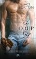 Couverture Les idoles du stade, tome 02 : Le coup sûr Editions Milady (Romance) 2014