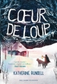 Couverture Coeur de loup Editions Gallimard  (Jeunesse) 2016