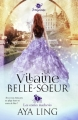 Couverture Les contes inachevés, tome 1 : La vilaine belle-soeur Editions MxM Bookmark (Infinity - Onirique) 2017