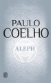 Couverture Aleph Editions J'ai Lu 2015