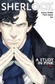 Couverture Sherlock, tome 1 : Une étude en rose Editions Titan Books 2017