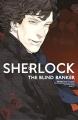 Couverture Sherlock, tome 2 : Le banquier aveugle Editions Titan Books 2017
