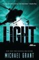 Couverture Gone, tome 6 : La lumière Editions Katherine Tegen Books 2014