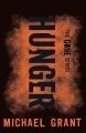 Couverture Gone, tome 2 : La faim Editions Katherine Tegen Books 2014