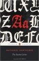 Couverture La lettre écarlate Editions Penguin books (Classics) 2016