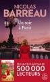 Couverture Un soir à Paris Editions Le Livre de Poche 2018