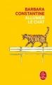 Couverture Allumer le chat Editions Le Livre de Poche 2018