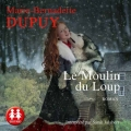 Couverture Famille Roy, tome 1 : Le moulin du loup Editions Audible studios 2016