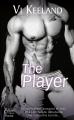 Couverture The Player Editions City (Poche) 2017