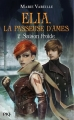 Couverture Elia : La passeuse d'âmes, tome 2 : Saison froide Editions Pocket (Jeunesse) 2018